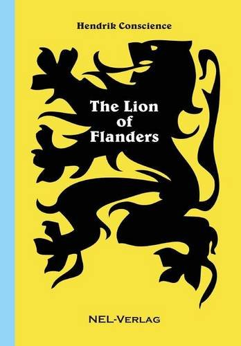 9781326420772: The Lion of Flanders