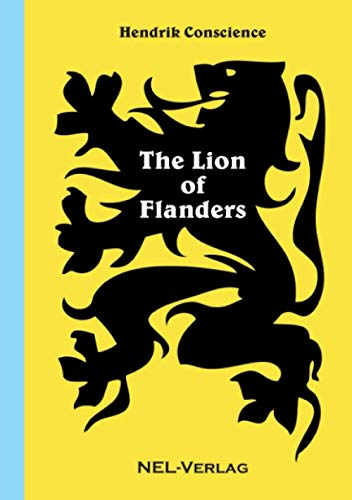 9781326421625: The Lion of Flanders