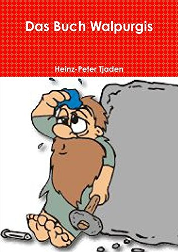 9781326424244: Das Buch Walpurgis (German Edition)