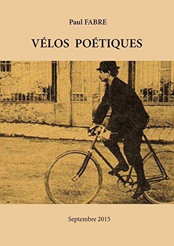 9781326427313: Vélos Poétiques