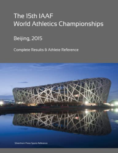 The 15th Iaaf World Athletics Championships