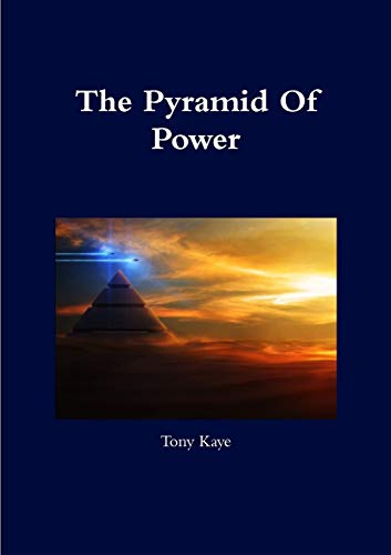 9781326435974: The Pyramid Of Power