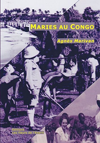 9781326446680: Mariés au Congo (French Edition)
