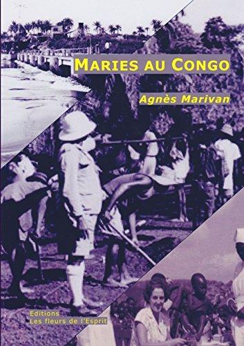 9781326446680: Mariés au Congo