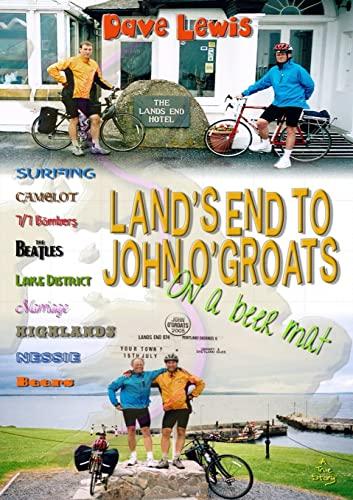 9781326448592: Land's End to John o' Groats