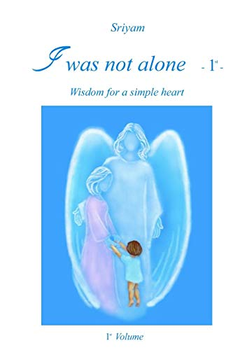 9781326453473: I was not alone - 1st - (Volume 1)