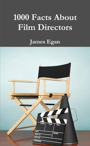 9781326467128: 1000 Facts About Film Directors