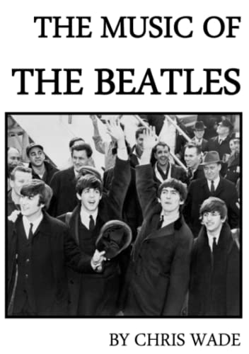 9781326471675: The Music of The Beatles