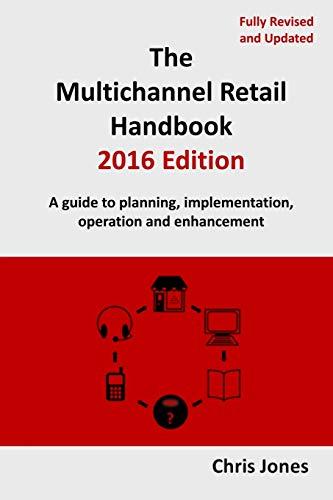9781326472573: The Multichannel Retail Handbook 2016 Edition
