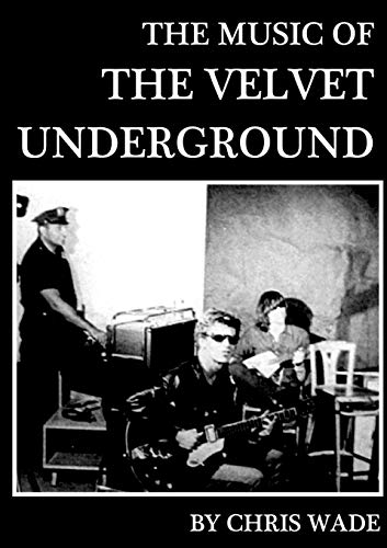 9781326492984: The Music of The Velvet Underground