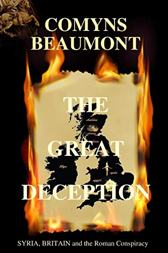 THE GREAT DECEPTION Paperback: COMYNS BEAUMONT