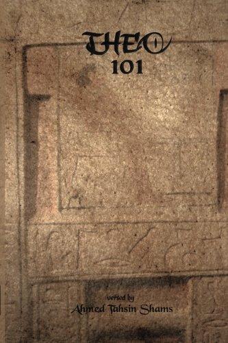 9781326502164: Theo 101