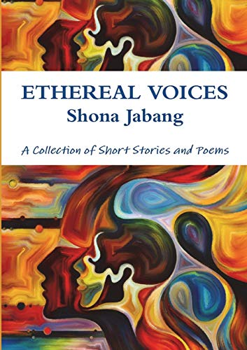 9781326520816: Ethereal Voices