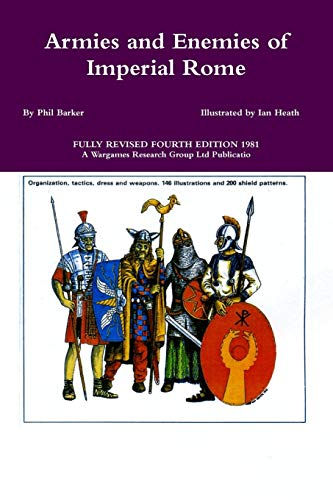 9781326541095: Armies and Enemies of Imperial Rome