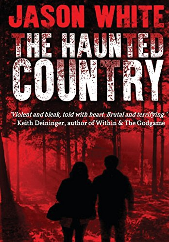 9781326552848: The Haunted Country