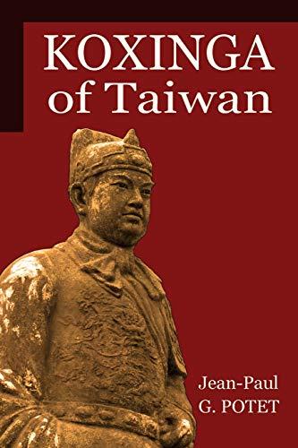 9781326571344: Koxinga of Taiwan