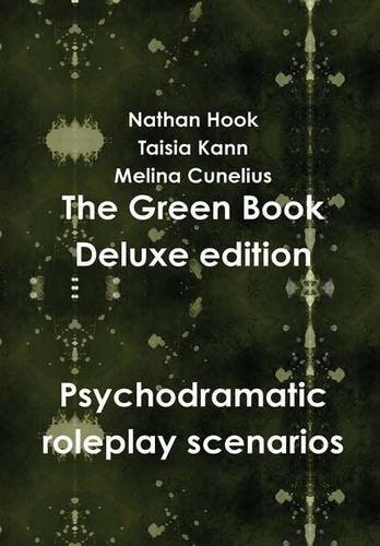 9781326585839: The Green Book Deluxe Edition