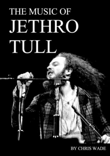 9781326592738: The Music of Jethro Tull