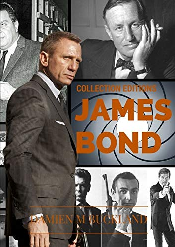 9781326597825: Collection Editions James Bond