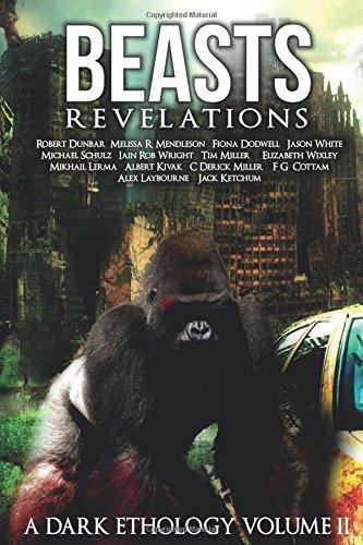 9781326622053: Beast: Revelations A Dark Ethology Volume 2