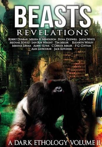 9781326622107: Beast: Revelations - A Dark Ethology Volume 2