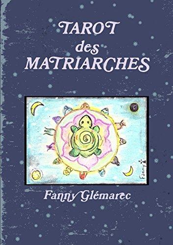 9781326629519: Le Tarot des Matriarches (LLB.ESOTERISME)