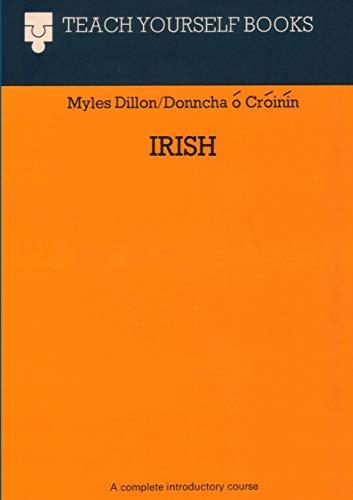 9781326634605: Teach Yourself Irish (1961) (Irish Edition)