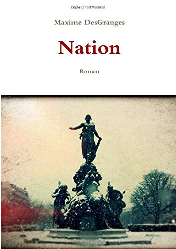 9781326644253: Nation (French Edition)
