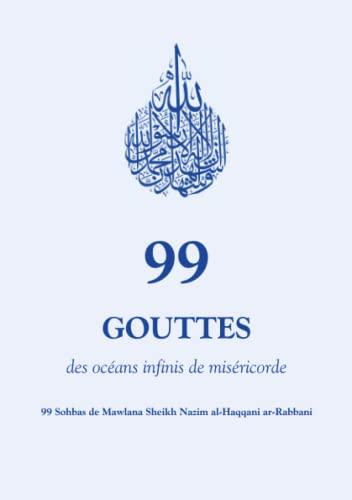 9781326645014: 99 Gouttes des Océans infinis de Miséricorde (LLB.RELIGION)