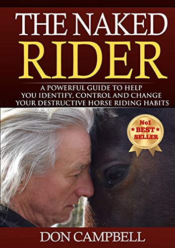 The Naked Rider: Don Campbell