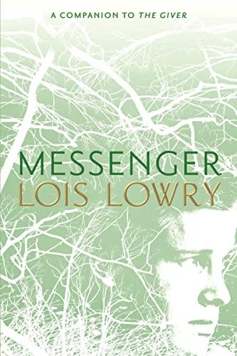 9781328466204: Messenger (Giver Quartet)