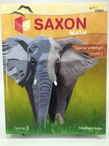 Saxon Math Course 3 - slidesharetrick