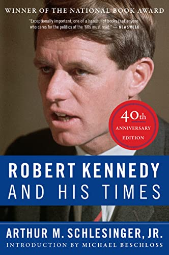 9781328567567: Robert Kennedy and His Times: 40th Anniversary Edition