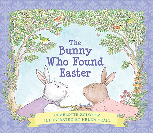 9781328694676: The Bunny Who Found Easter Gift Edition