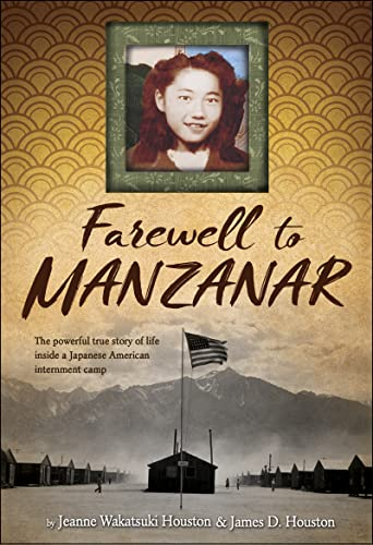 9781328742117: Farewell to Manzanar