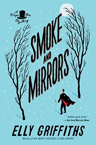 9781328745590: Smoke and Mirrors (Magic Men Mysteries)
