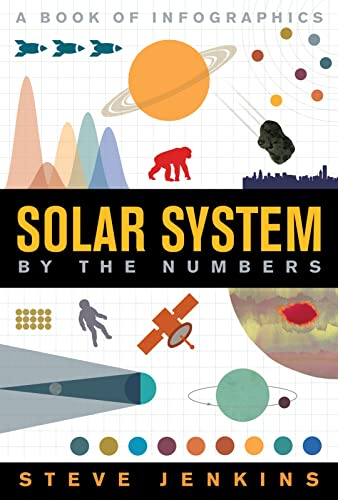 9781328850973: Solar System: By The Numbers