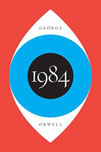 9781328869333: 1984