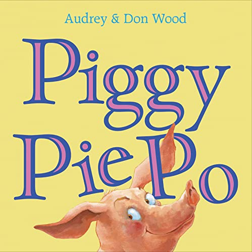 9781328886125: Piggy Pie Po