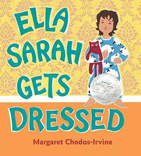 9781328886163: Ella Sarah Gets Dressed
