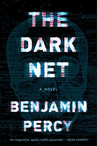 9781328915375: The Dark Net