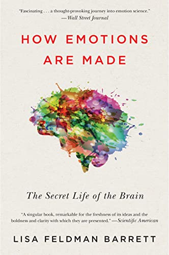 9781328915436: How Emotions Are Made: The Secret Life of the Brain