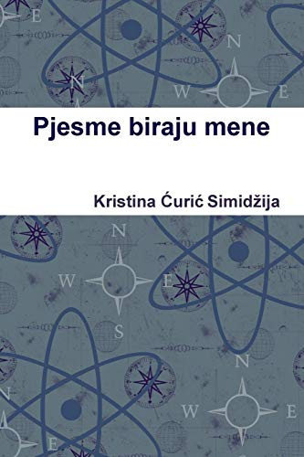 9781329000711: Pjesme biraju mene (Croatian Edition)