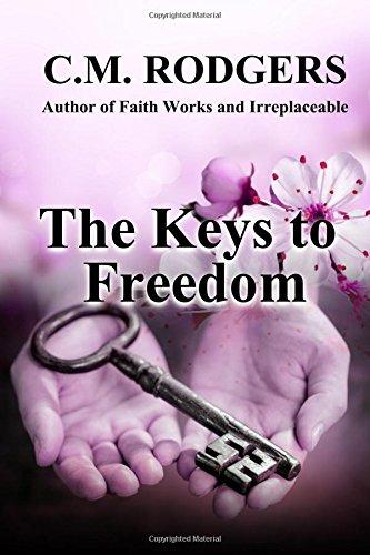 9781329005006: The Keys to Freedom