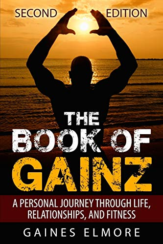 9781329024106: The Book of Gainz