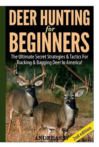 9781329043282: Deer Hunting for Beginners
