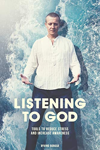 9781329046603: Listening to God - tools to reduce stress and increase awareness