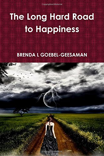 9781329051393: The Long Hard Road to Happiness