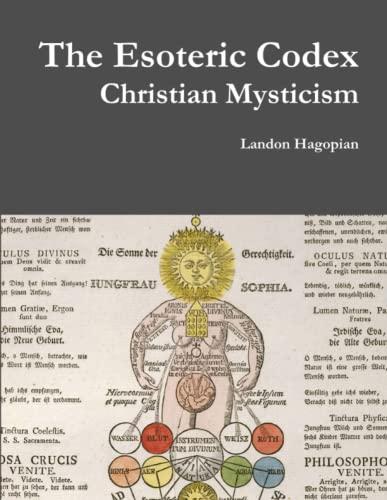 9781329053052: The Esoteric Codex: Christian Mysticism