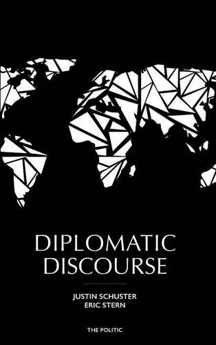 9781329056275: Diplomatic Discourse